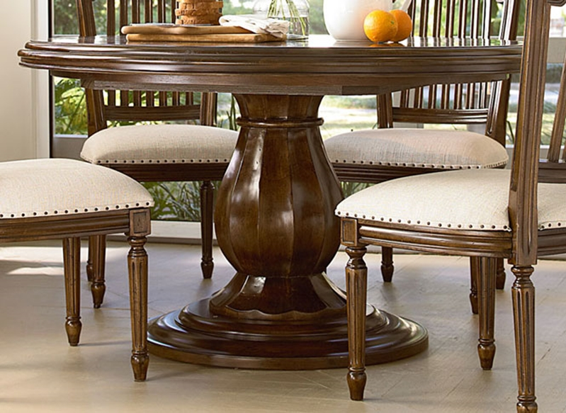 small table, round table, small dining room, Grand Home Furnishings